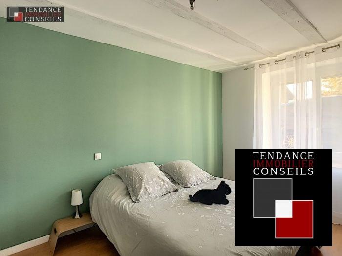 Sale house / villa Arnas 273000€ - Picture 8