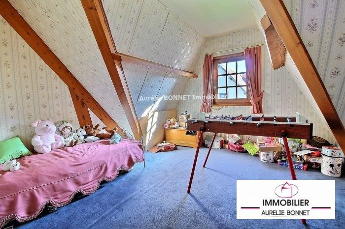 Vente de prestige maison / villa Tourgeville 572400€ - Photo 9