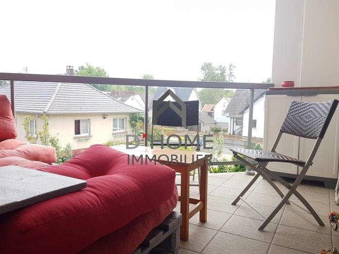 Vendita appartamento Kurtzenhouse 170000€ - Fotografia 3