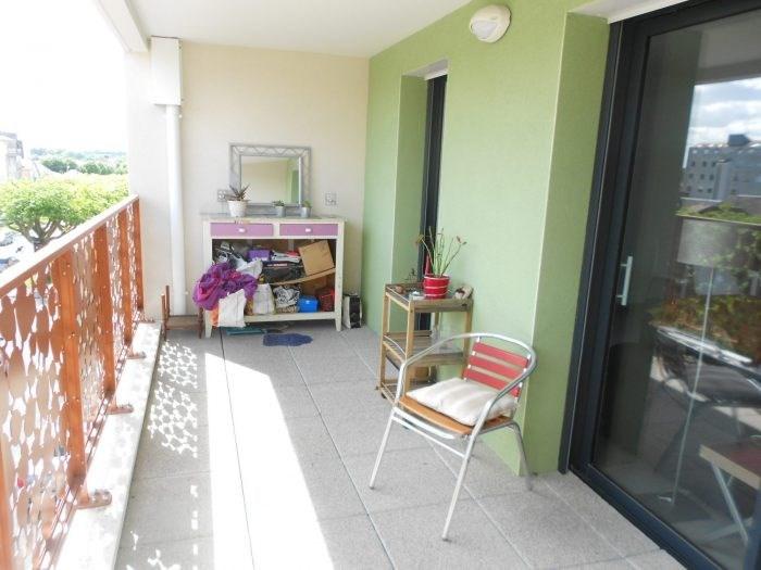 Rental apartment La roche-sur-yon 709€ CC - Picture 5