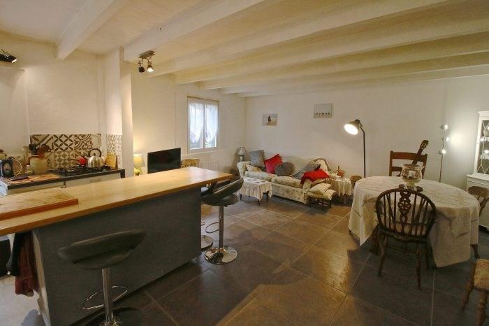 Vente maison / villa Mortagne-sur-gironde 139360€ - Photo 5