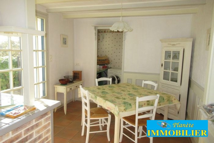 Sale house / villa Esquibien 270920€ - Picture 7