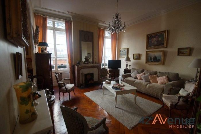 Продажa квартирa Saint-étienne 159000€ - Фото 4
