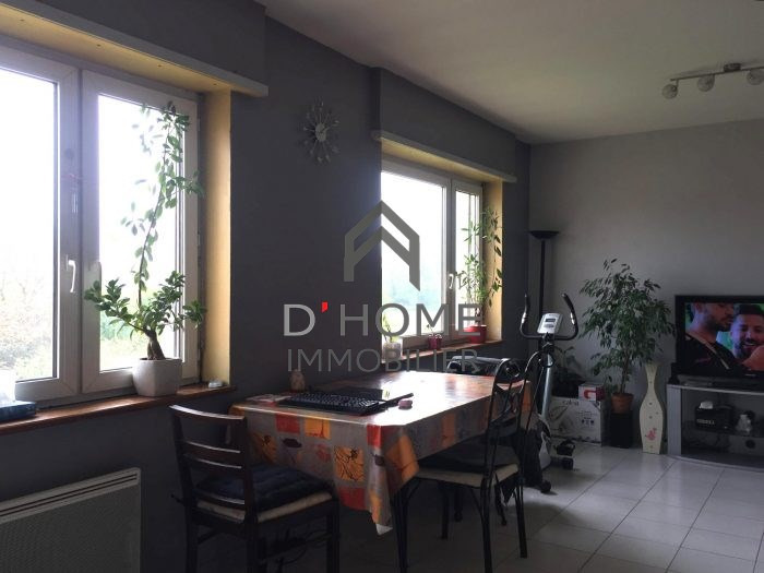Produit d'investissement appartement Haguenau 157 940€ - Photo 1