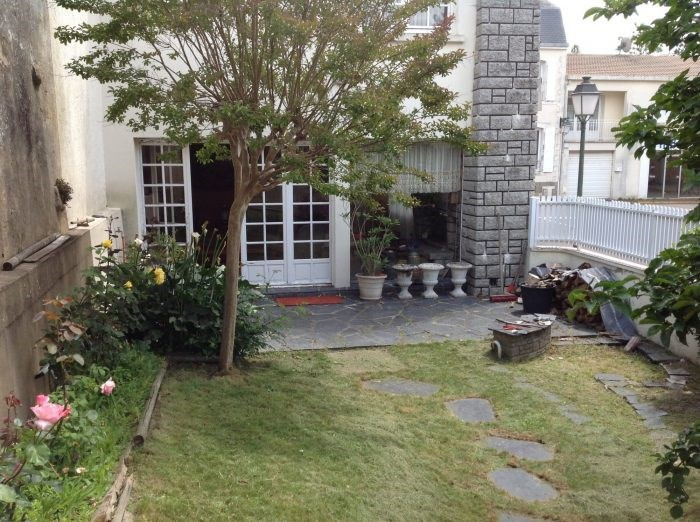 Sale house / villa Sainte-flaive-des-loups 208 400€ - Picture 8