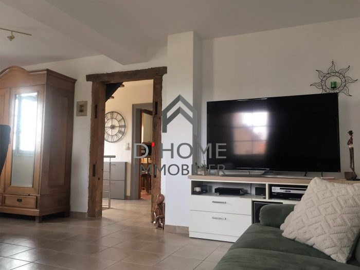 Sale house / villa Betschdorf 289000€ - Picture 9