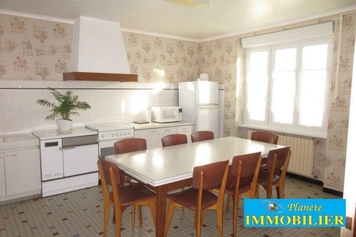 Sale house / villa Esquibien 229240€ - Picture 5