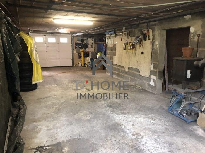 Venta  casa Gumbrechtshoffen 279900€ - Fotografía 11