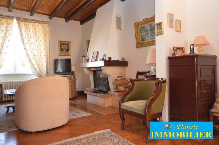 Sale house / villa Plouhinec 166720€ - Picture 2