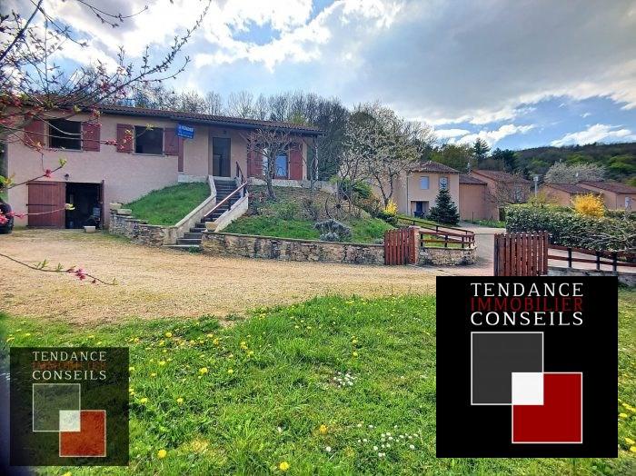 Vente maison / villa Lugny 163000€ - Photo 2