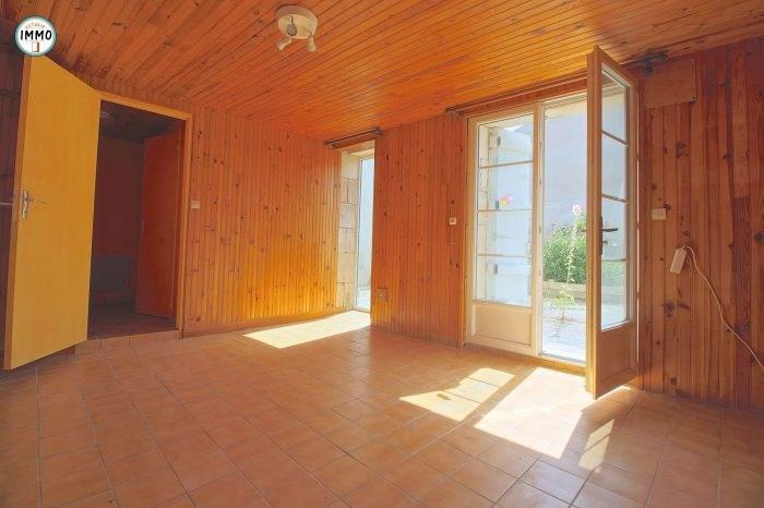 Vente maison / villa Mortagne-sur-gironde 159000€ - Photo 4