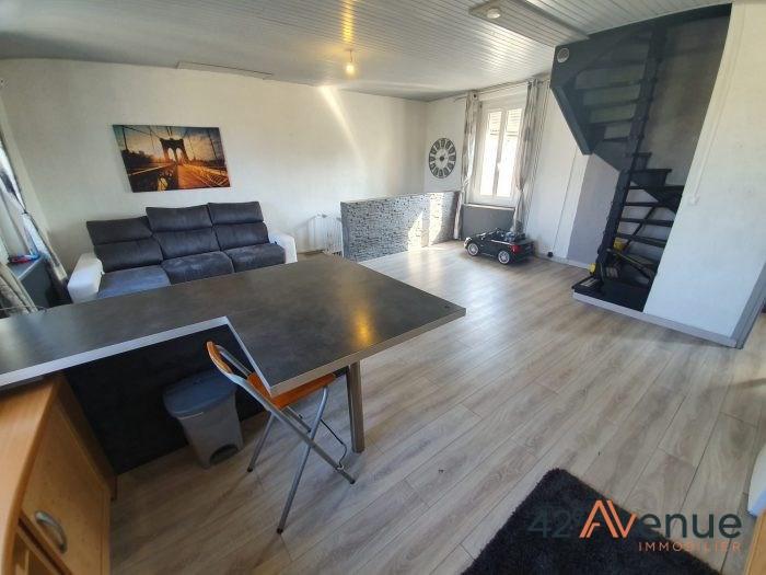 Sale house / villa Villars 255000€ - Picture 3