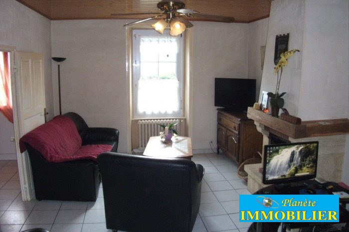 Sale house / villa Confort meilars 182 350€ - Picture 4