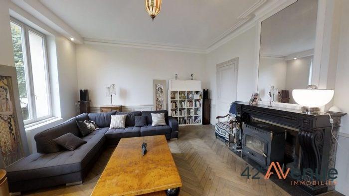 Престижная продажа дом Saint-héand 890000€ - Фото 2