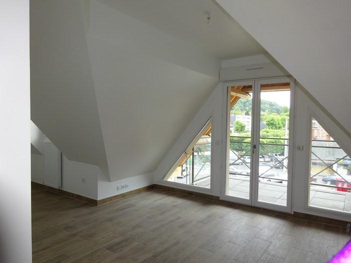 Rental apartment Honfleur 815€ CC - Picture 1