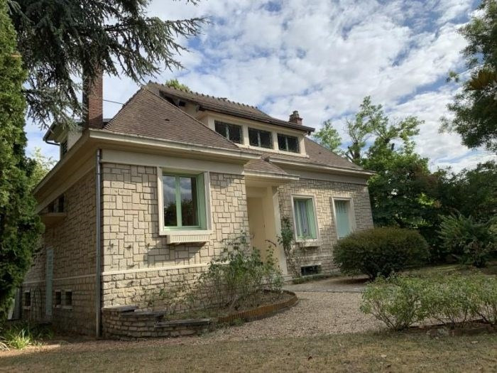Deluxe sale house / villa Vernon 599 000€ - Picture 2