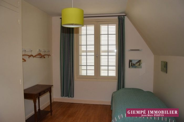 Sale house / villa Bazouges-cré sur loir 362250€ - Picture 6