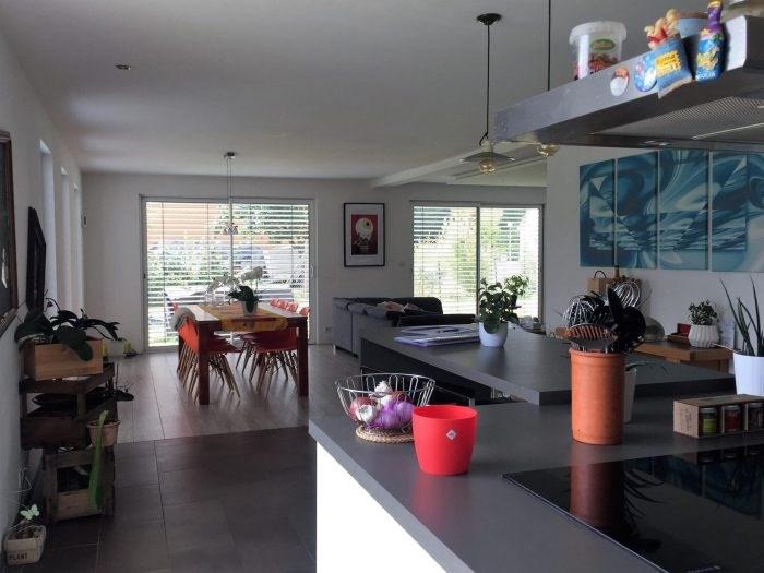 Vendita casa Leutenheim 378000€ - Fotografia 1