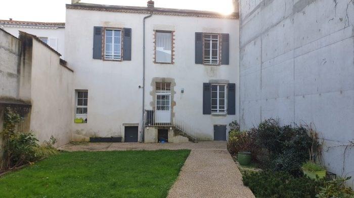 Sale house / villa La roche-sur-yon 342200€ - Picture 7