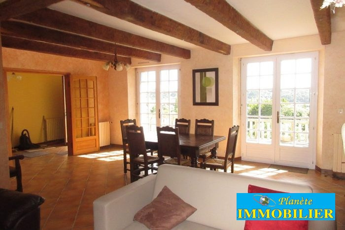Sale house / villa Pont croix 312 000€ - Picture 5