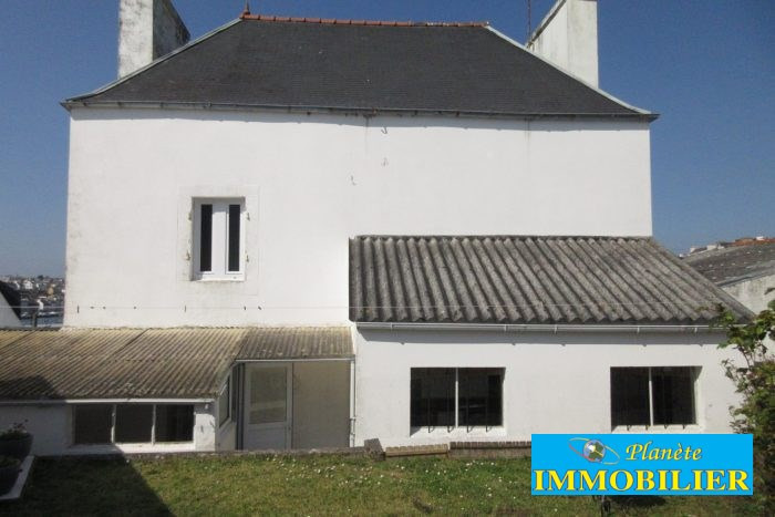 Sale house / villa Plouhinec 113 400€ - Picture 6