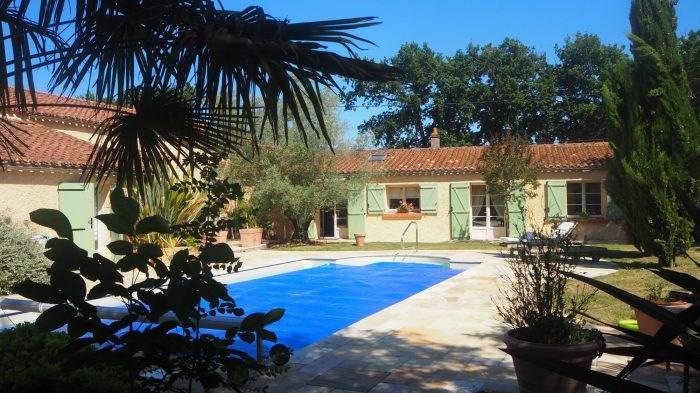 Deluxe sale house / villa Le bignon 979000€ - Picture 2