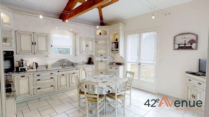 Vente maison / villa Rivas 498000€ - Photo 8