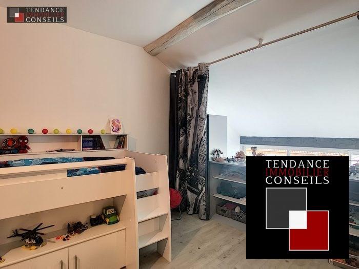 Sale house / villa Arnas 273000€ - Picture 7