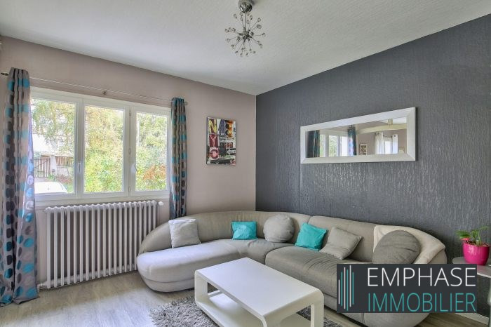 Sale house / villa Villennes-sur-seine 485000€ - Picture 6