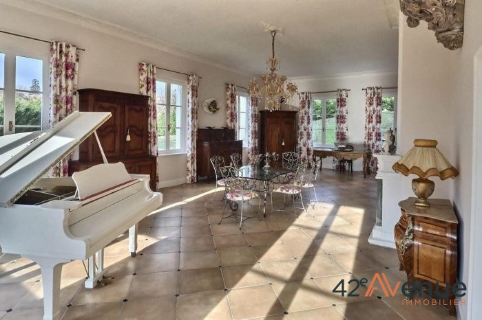 Venta de prestigio  casa Cottance 595000€ - Fotografía 3