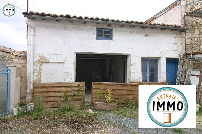 Sale house / villa Lorignac 76450€ - Picture 7