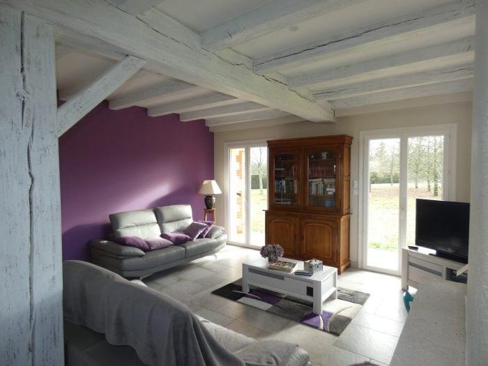 Sale house / villa Vallet 340500€ - Picture 1
