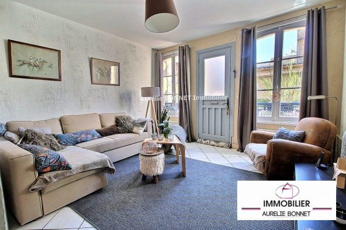 Sale house / villa Trouville sur mer 400000€ - Picture 3