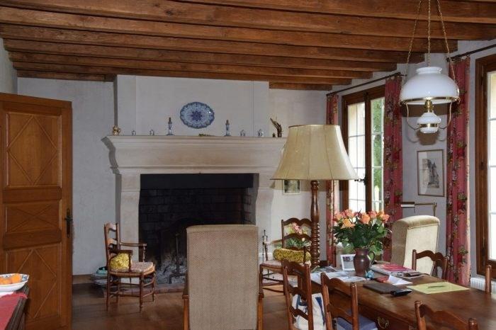 Vente maison / villa Bazouges-sur-le-loir 362250€ - Photo 2