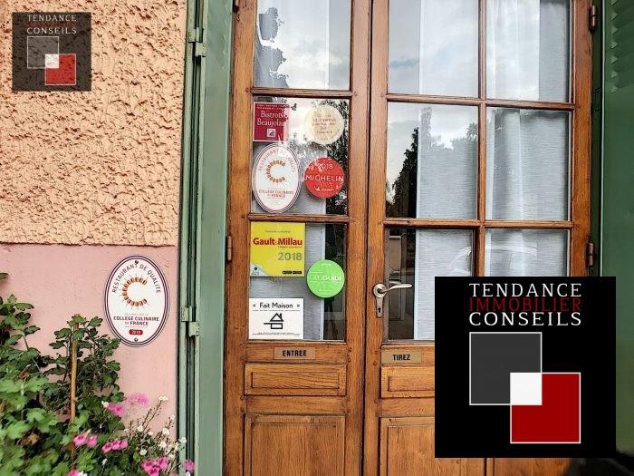 Vente fonds de commerce boutique Morgon 136000€ - Photo 2