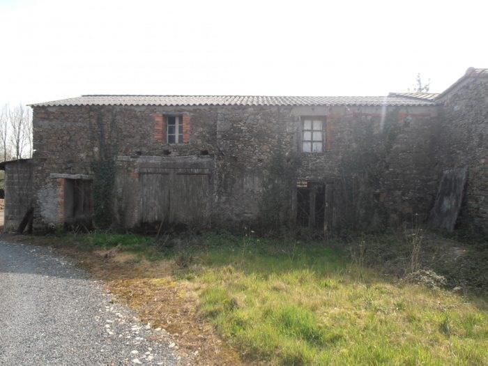 Sale house / villa Saint-sulpice-le-verdon 31800€ - Picture 2