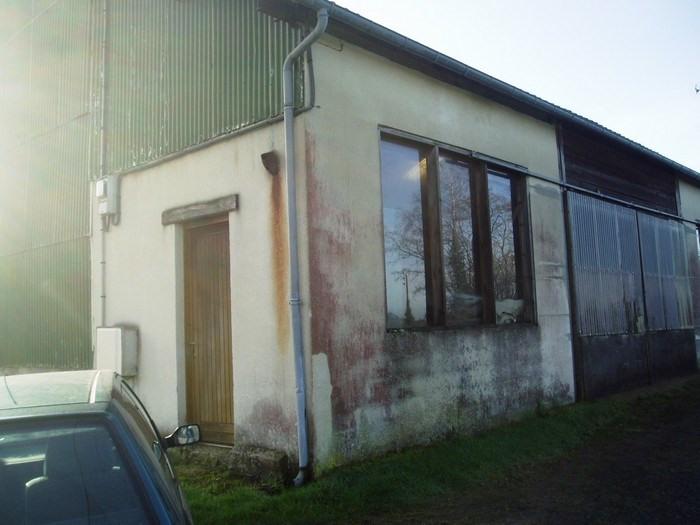 Location bâtiment Tourville en auge 1000€ HC - Photo 1