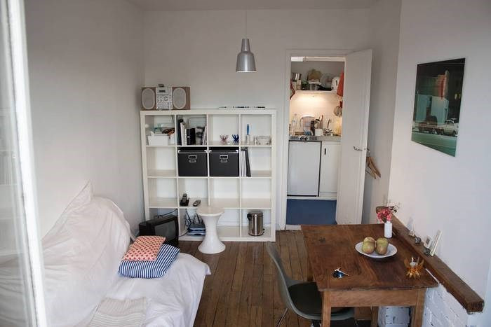 Vente appartement Paris 3ème 240 000€ - Photo 3