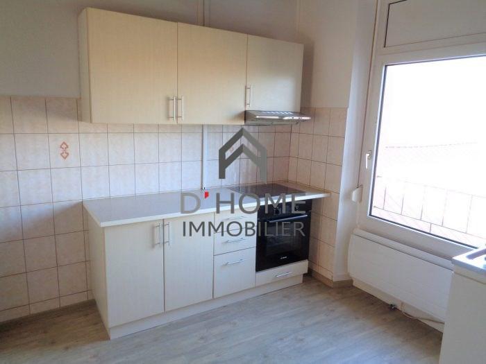 Locação apartamento Bischwiller 840€ CC - Fotografia 1