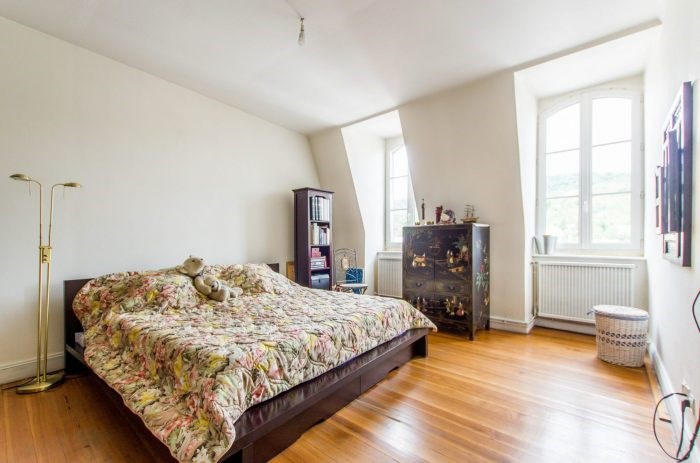 Venta  apartamento Longevilles les metz 284800€ - Fotografía 5