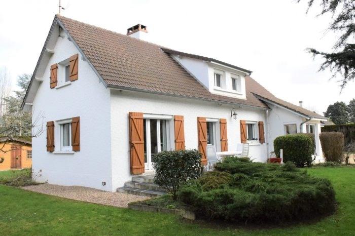 Sale house / villa Merey 294000€ - Picture 1
