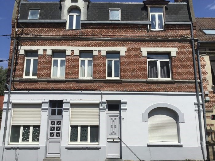 Investment property building Ste catherine 350000€ - Picture 1