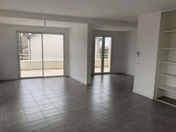 Rental apartment La roche-sur-yon 732€ CC - Picture 1