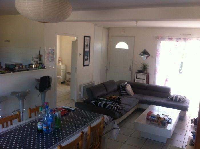 Rental house / villa Villez-sous-bailleul 950€ CC - Picture 3