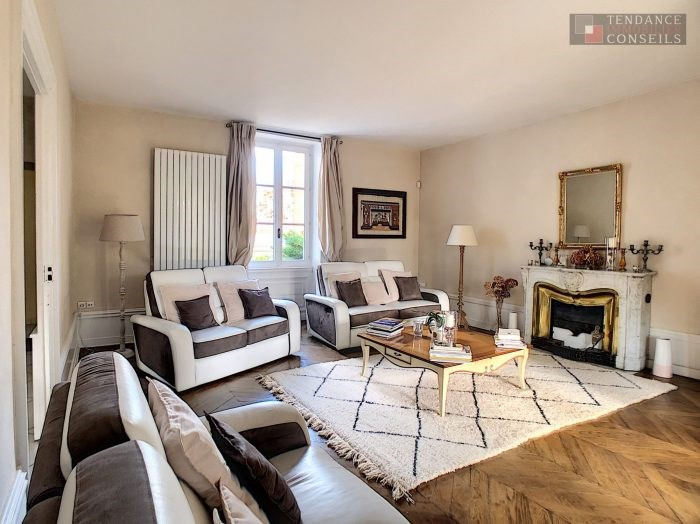 Vente de prestige maison / villa Mâcon 628000€ - Photo 7