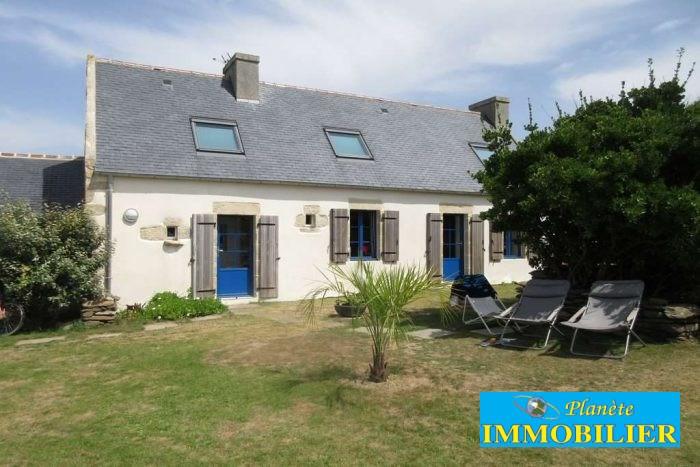 Sale house / villa Plozevet 468000€ - Picture 2