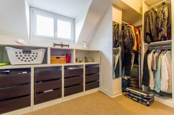 Venta  apartamento Metz 220000€ - Fotografía 6