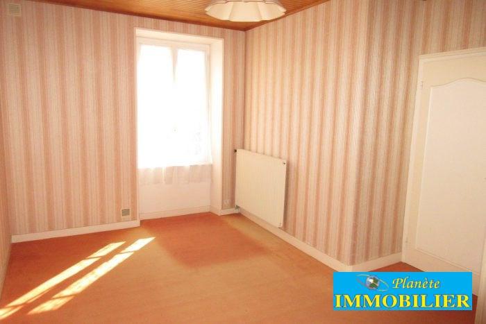 Vente maison / villa Beuzec-cap-sizun 105000€ - Photo 8