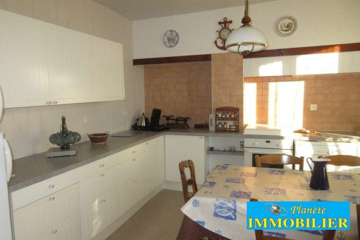 Vente maison / villa Plouhinec 208400€ - Photo 4