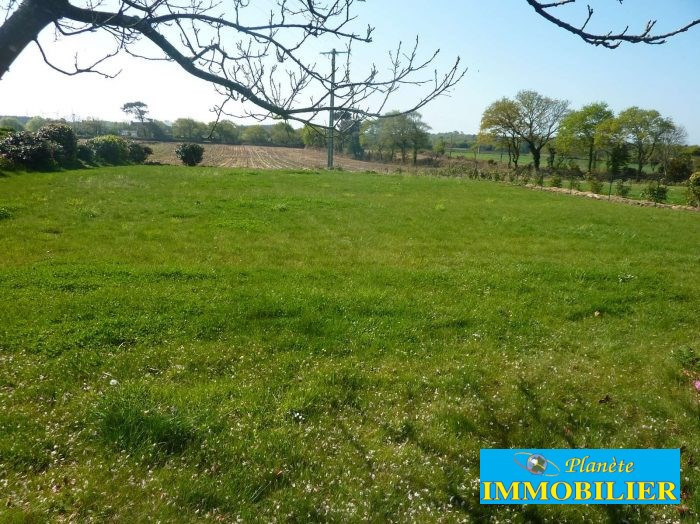 Vente terrain Mahalon 32100€ - Photo 1
